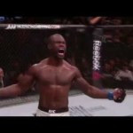 Fight Night Japan: Uriah Hall's Finish vs. Gegard Mousasi