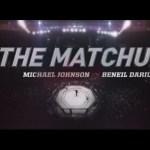 Fight Night Nashville: The Matchup – Johnson vs Dariush