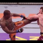 Fight Night New Jersey: Ovince Saint Preux – Flashy Finishes