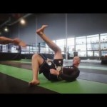 Fight Night Rotterdam: Stefan Struve – Training in Holland