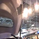 Hasan Kutbi Attending chevrolet Stand -Dubai MotorShow 2011-2