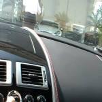 Hasan Kutbi Testing Aston Martin DBS – Jeddah 3