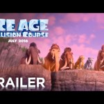 Ice Age: Collision Course | Official Trailer 2 [HD] | 20th Century FOX