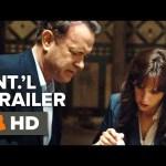 Inferno Official International Teaser Trailer #1 (2016) – Tom Hanks, Felicity Jones Movie HD