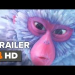 Kubo and the Two Strings Official Trailer #3 (2016) – Charlize Theron, Rooney Mara Animated Movie HD