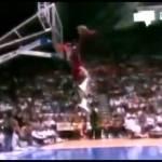 Michael Jordan top Dunks.