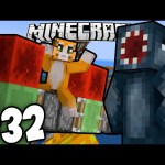 Minecraft – TIME TRAVELLERS! – STAMPY'S RACER! #32 W/Stampy & Ash!