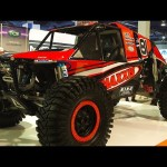Off-Grid Campers, New Diesel Titans and Off Road Tires with Fred Williams – SEMA Week 2015 Ep. 4