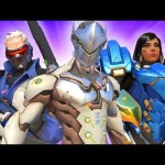 Overwatch Is Getting Ready for eSports . . . Soon | eSports Interview