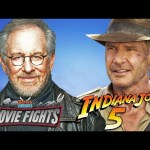 Pitch Indiana Jones 5! – MOVIE FIGHTS!