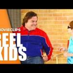 Reel Kids: Goosebumps – Guest Starring Jack Black (2015) HD