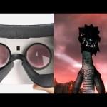 Samsung Gear VR: Gaming