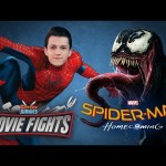 Spider-Man: Homecoming! Story Pitches – MOVIE FIGHTS