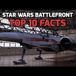 Star Wars Battlefront: 10 Features You Probably Didn't Know