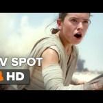 Star Wars: The Force Awakens Official TV Spot – Generation (2015) – Star Wars Movie HD