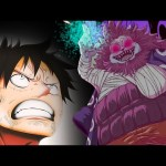 Strawhats and the Wereminks! Secret Powers of the Dukes | One Piece Theory | Ch. 826+ [Spoilers]