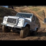 Suzuki Jimny vs Land Rover Defender – www.autocar.co.uk