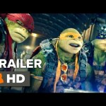 Teenage Mutant Ninja Turtles: Out of the Shadows Official Trailer #3 (2016) – Movie HD
