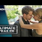 The Divergent Series Ultimate Tris Trailer (2016) HD