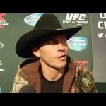 UFC 182: Media Day Highlights