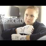 UFC 184 Embedded: Vlog Series – Episode 4