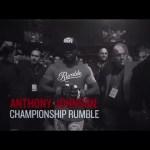 UFC 187: Anthony Johnson – Championship Rumble