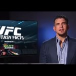 UFC 192: DraftKings Fantasy Facts