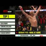 UFC Now Ep. 232: Top 5 Wins at Home