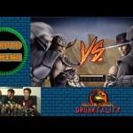 Warped Gaming – Mortal Kombat Drunktality Part 2 (Multiplayer)