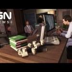 Big GTA Online Update Announced – IGN News