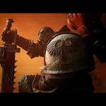 17 Minutes of New Dawn of War 3 Gameplay – Gamescom 2016