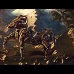 Armored  – Speed Painting (#Photoshop) | CreativeStation