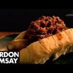 Chilli Dogs – Gordon Ramsay