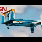 Drone Delivery Approved for Testing in the US – IGN News