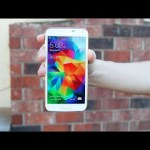 Samsung Galaxy S5 vs iPhone 5S Drop Test!