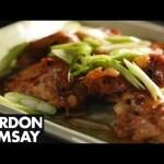 Sichuan Chicken Thighs – Gordon Ramsay