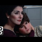 TNG Remastered:  2×01 'The Child' Comparison, SD to HD