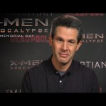X-Men: Apocalypse | Simon Kinberg Fan Q&A [HD] | 20th Century FOX