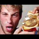 10 Disturbing Things Found In McDonald's Food