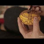 Incredible Egg Art Will Awe You
