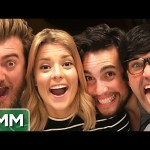 YouTuber Trivia Challenge ft. Grace Helbig & Chester See