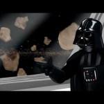"Empire Strikes Back HISHE – Bonus Footage ""Happy Vader"""