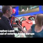 Paris Motor Show – All new Ford Ka – by Autocar.co.uk