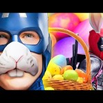 Top 10 Marvel Universe Easter Eggs