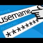 10 Most Popular Passwords