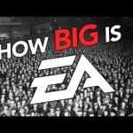 How BIG Is EA?