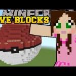 Minecraft: GOTTA LOVE BLOCKS! – TNT ESCAPE – Custom Map [3]