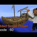 Minecraft MSP Episode 60 – ماين كرافت موديد سنقل بلاير الحلقة 60