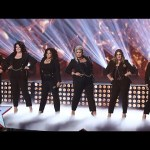 Can girl group The HoneyBuns hold on for one more day? | Semi-Final 2 | Britain's Got Talent 2015