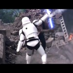 STAR WARS: THE FORCE AWAKENS TV Spot #18 (2015) Epic Space Opera Movie HD